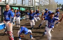 世界少年軟式棒球賽 中華隊闖冠軍戰