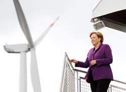 德綠能發電衝過頭