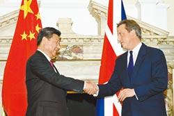 擔心欣克利角C受制於中國 核電廠建案 英喊卡