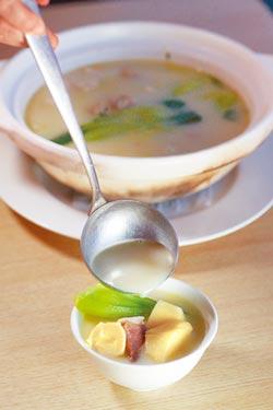 筍料理DIY-功夫大菜滋味醃篤鮮