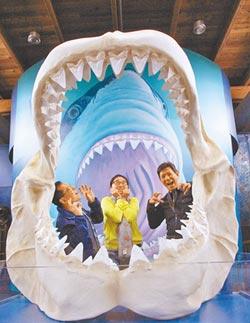 美國奧勒岡發現大鯨奇