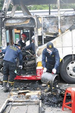 司機曾改名 檢方追查酒汽油來源
