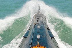 海軍新晉中將 過半是南海艦隊