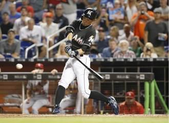 MLB》鈴木一朗連6打席失手 3000安難產