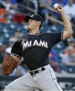 MLB》陳偉殷開始傳接球 拚本季復出