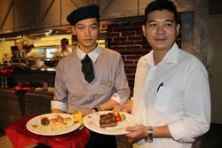 南台灣唯一創始店規格 鬥牛士進駐百貨業