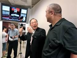 立法院試辦手語翻譯直播 到高雄市議會取經