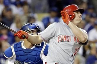 MLB》大都會獲打點王布魯斯 馬林魚糟了