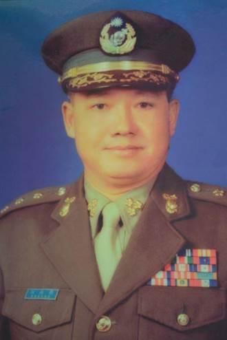 前太平島指揮官憶抗戰歲月