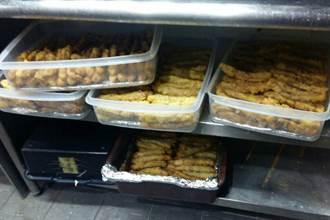 台南知名餐廳傳勞資糾紛  市府介入協調