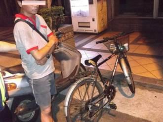 男子騎車10公里行竊 被逮竟稱能順便運動