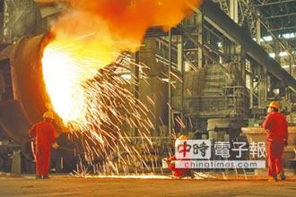 大整併 陸擬建南、北鋼鐵集團