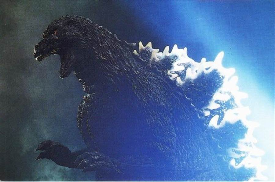對許多老影迷而言,要從平成年代開始,哥吉拉才真正具備冠上怪獸之王外號的資格。(網路照片)