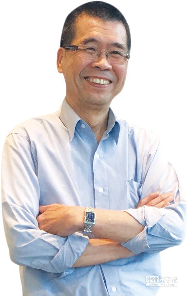 聯發科董事長蔡明介。圖/本報資料照片