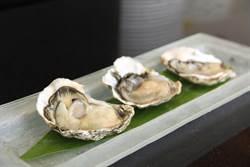 三溫暖珍珠蚵媲美進口生蠔 涵碧樓美食展秀給你看