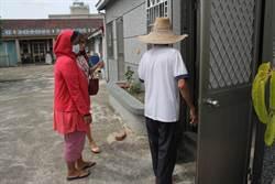 印尼外勞家中產子 嚇壞雇主阿公