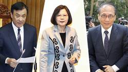 社論》警惕民進黨新威權政體復辟