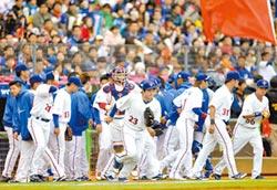 經典賽若維持棒協主導 中職:4隊不會放人