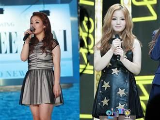 韓國女星減肥食譜+運動大公開!跟著她們這樣瘦