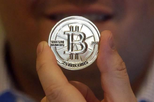 香港比特幣交易所驚傳被駭,恐損失6500萬美元。(美聯社)