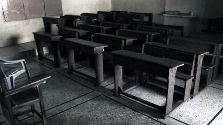 校園的鬼故事,在學校各大樓滿常見的。(圖片取自dawn)