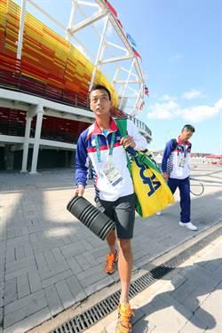 最佳男運動員 盧彥勳爭首度獲獎