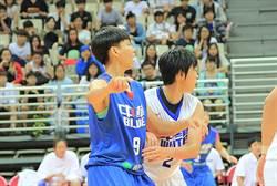 亞洲盃女籃賽》中華8強賽不敵日本 無緣世界盃