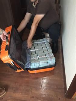 马籍人士非法吸金逾10亿元 检调查扣2亿现钞声押4人