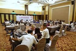 臺南美妝產業夯 展現外銷軟實力