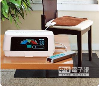 亞星桌上型電位治療器 獲國家品牌玉山獎