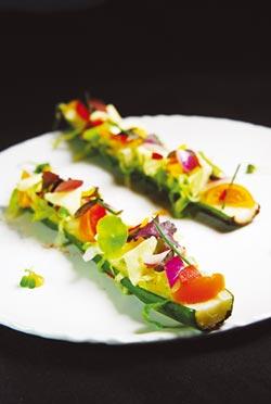 新.餐.廳-法拉利級烤爐助陣 萬豪INGE'S餐廳火紅亮相