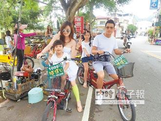 緊急救援受傷妻小 Ivy嫁對陳國華