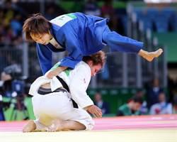 里約奧運》差一步創造歷史 連珍羚哭紅眼