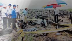 台電英雄因颱風搶修線路墜溪 8年了!骨骸終於回家