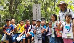 大南國小學童探訪在地生命之水 期勉飲水思源