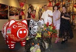 2016新竹縣花藝協會花藝特展 以5大主題呈現