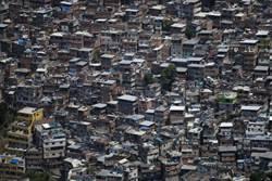 里約奧運》到巴西不只看比賽 旅客更愛貧民窟