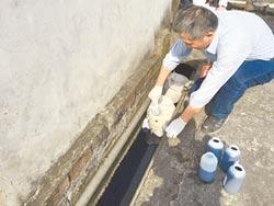 檢舉水汙染 最高獎金400萬