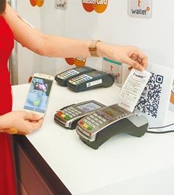 萬事達卡推出HCE行動支付 下載t wallet+手機嗶行無阻