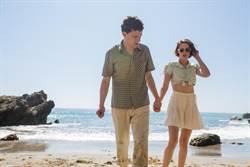 傑西艾森柏格神經質愛碎念 像極年輕版伍迪艾倫