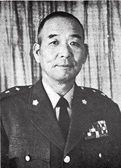 忠義護國的胡璉將軍──儒將風範 保衛台灣(二)