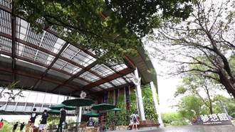 專屬台北約會新聖地  花博夢想館浪漫重啟