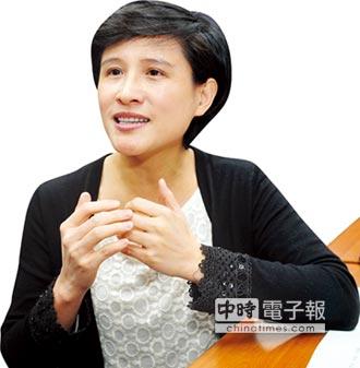 鄭麗君:國發基金 擴大投資影視產業
