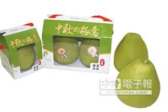 麻豆好柚 1顆也能送禮