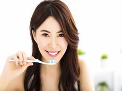「含氟鹽」防蛀牙率達5成以上 吃多少有效?