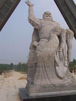 台灣人看大陸》走訪垓下古戰場 遙想霸王別姬