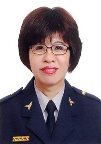 166名警職調整 張慈慧成首位女性督察長