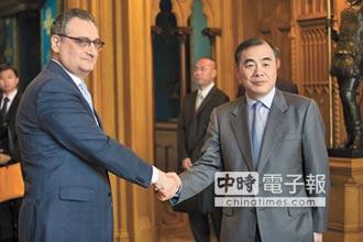 王毅助理訪日恐喊卡 峰會無期