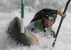 里約奧運》和尚兼運動員 日輕艇選手矢澤一輝