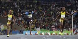 里約奧運》伊蘭湯普森殺出 佛雷澤無緣100公尺3連霸